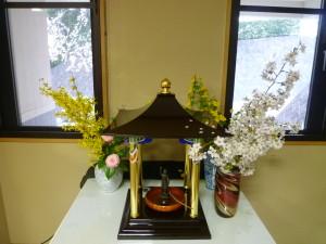 2015花祭り (2)